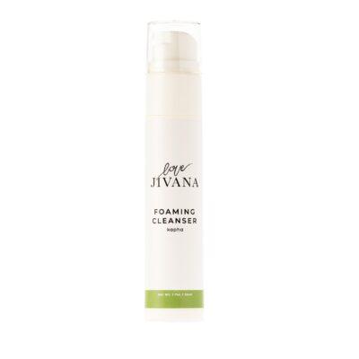 Love Jivana Foaming Cleanser