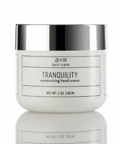 Tranquility Moisturizing Hand Cream