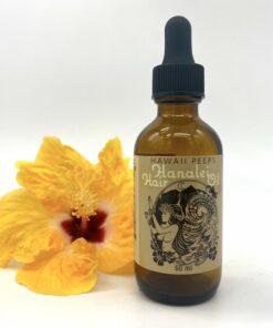 Hanalei Hair Oil
