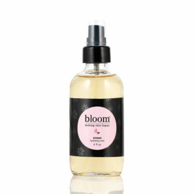 Bloom Ocean Hydrating Mist