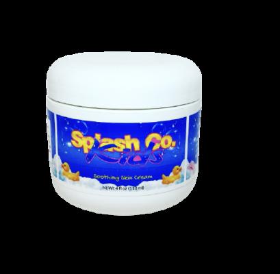 Splash Co Kids Soothing Skin Cream