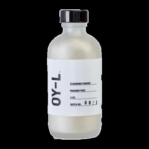OYL Cleansing Powder